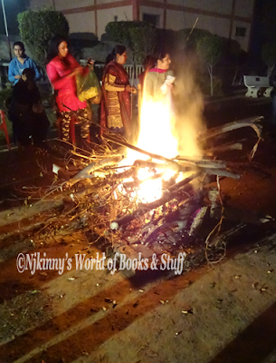 What is Lohri? Know why and how it is celebrated on 13th January every year.