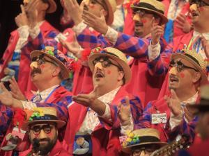 Los graciosos coro cuartos coac 2017 falla de carnaval for Cuartos de final carnaval 2017