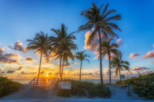 Nos bons plans voyages en Floride