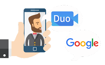Google Duo v25 Update To Download : Minor Bug Fixes & Performance Improvement