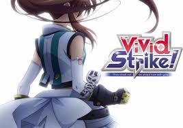 Hình Ảnh ViVid Strike!