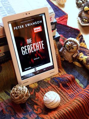 Peter Swanson: Die Gerechte