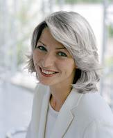 Ursachen für graue Haare