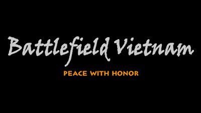 Phim tài liệu: Battlefield Vietnam - Peace with Honor (Phần 11)