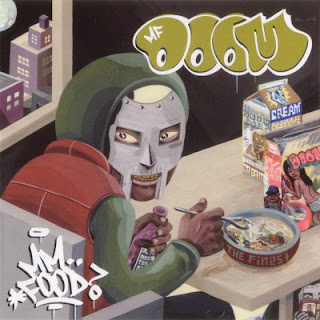 MF DOOM – MM..FOOD (2004) [CD] [FLAC]