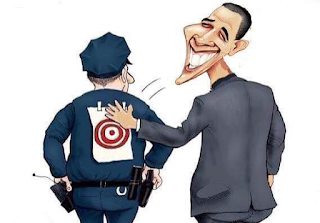 Obama, BLM Inspired Dallas Massacre