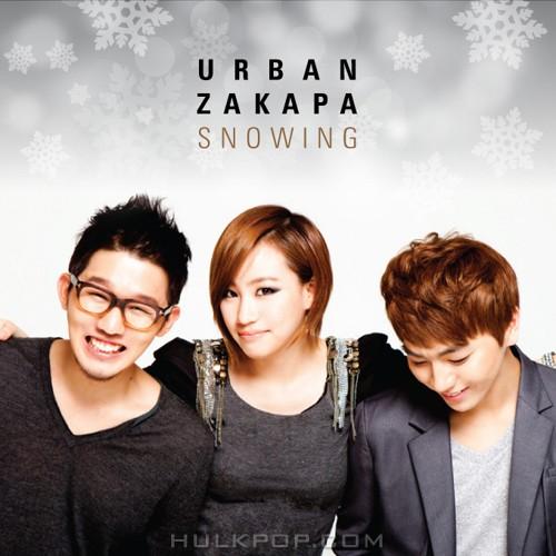 Urban Zakapa – Snowing