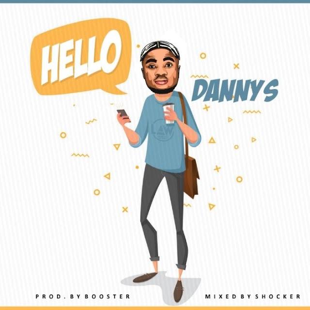 [Music] Danny S – Hello