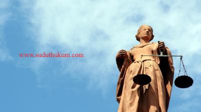 Kajian Keadilan Berkaitan Filsafat Hukum