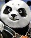 Akai, the Panda Warrior Icon
