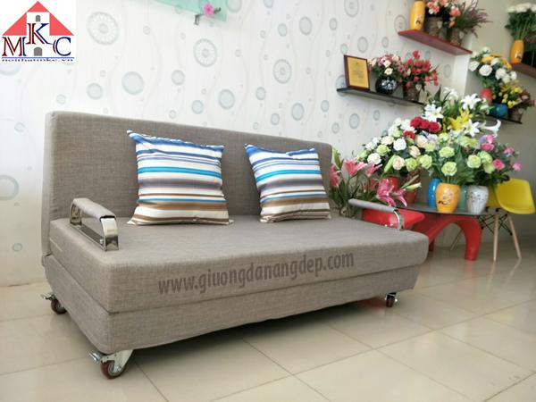 Những mẫu sofa giường 2in1 di động được chọn lựa năm 2020 - 6