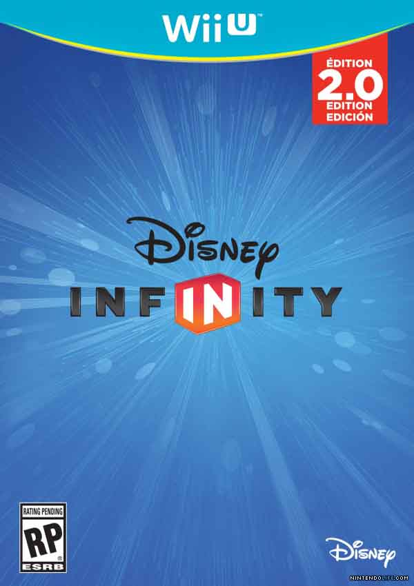 Disney Infinity 2.0 Download Cover Free Game