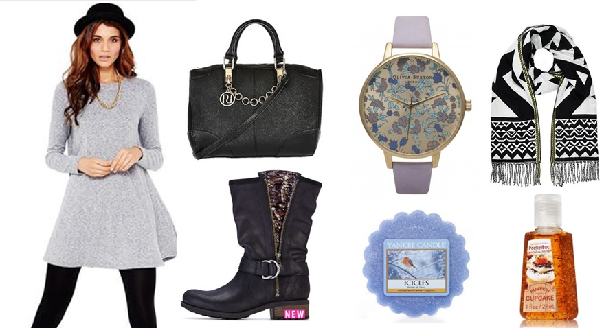 Autumnal Wishlist