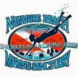 Navarre Beach Marine Sanctuary Snorkeling-Diving Reefs