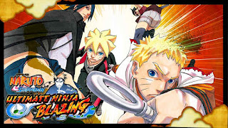 Ultimate Ninja Blazing MOD APK 2.15.0 Unlimited Pearls