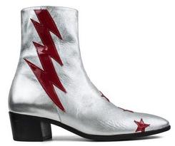 Bolt Boots
