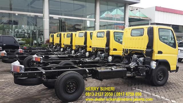 kredit dp ringan mobil dump truck 125ps 2019