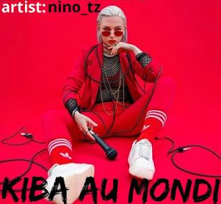 Nino Tz - Kiba Au Mond (Alikiba Au Diamond Platnumz )