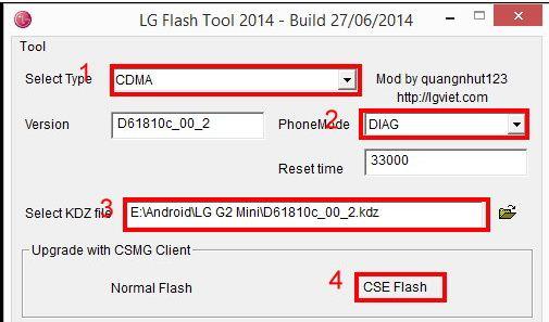lg g5 se h845 firmware kdz download