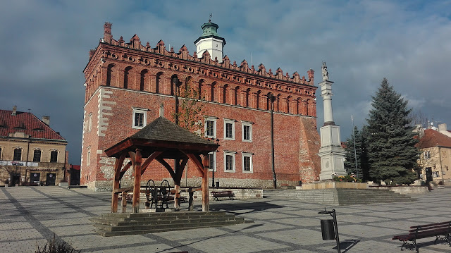 TRAVEL: Sandomierz