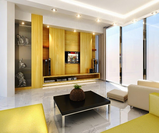 Interior Paint Colors For Modern Homes