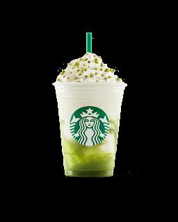 Tea-ramisu Frappuccino®