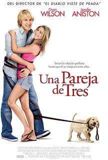 descargar Una Pareja De Tres (2008), Una Pareja De Tres (2008) español