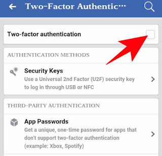 Facebook account hack hone se kaise bachaye 4