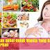Makanan Sehat Untuk Wanita Yang Baru Melahirkan