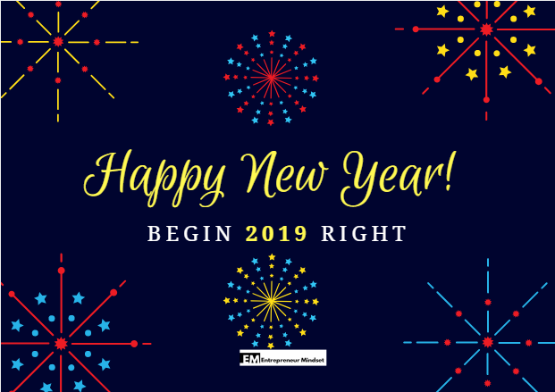 नए साल की बातें New Year's Sayings 2019,