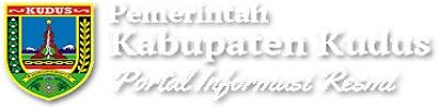Portal Resmi Pemerintah Kabupaten Kudus