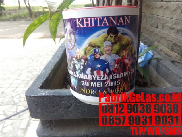 ALAMAT SABLON MUG DI BEKASI JAKARTA