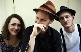 The Lumineers lança clipe de Ophelia