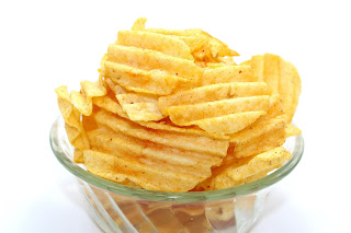 reduce salt fries, chips and pretzel
