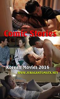 Comic Stories (2016)