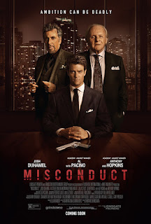 Film Misconduct (2016) Sub Indo