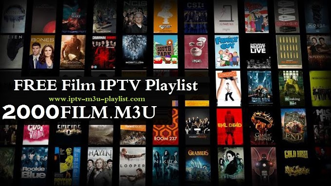 New Films IPTV 2018, More Than 2000 IPTV Films ,English, French, Russian , Spanish, Turkish