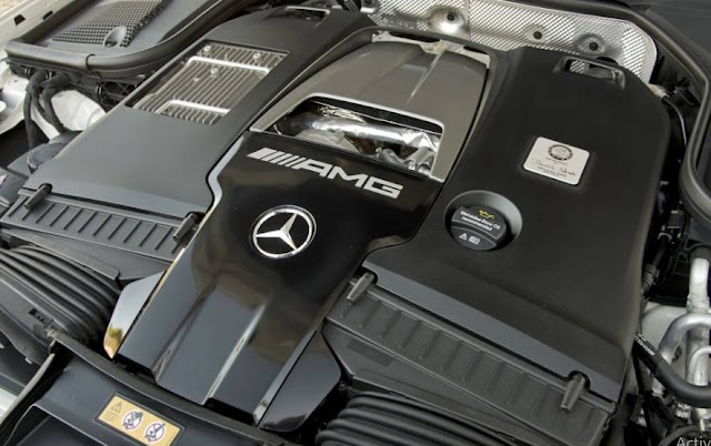 2018 Mercedes-AMG E63 S 4matic Review