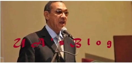 Why Buhari is a weak leader – Ben Bruce