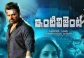 Intelligent 2018 Telugu Movie Watch Online