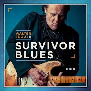 Walter Trout's Survivor Blues