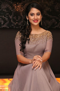 Mia George Looks Beautiful at Yaman Movie Audio Launch Pics 005.jpg