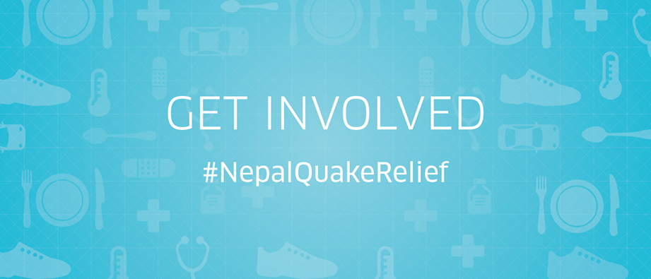 "Enter the promo code ""HELPNEPAL"" to contribute Rs. 10 towards the Prime Minister's National Relief Fund"