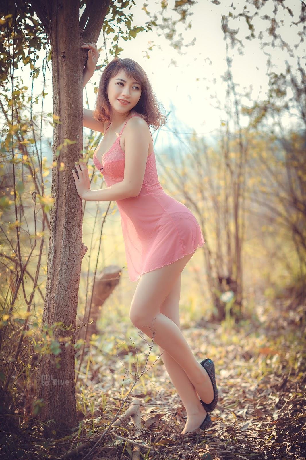 Hoa Hậu Ngọc Diễm Lộng Lẫy Và Gợi Cảm - Sexy Girls, Beauty