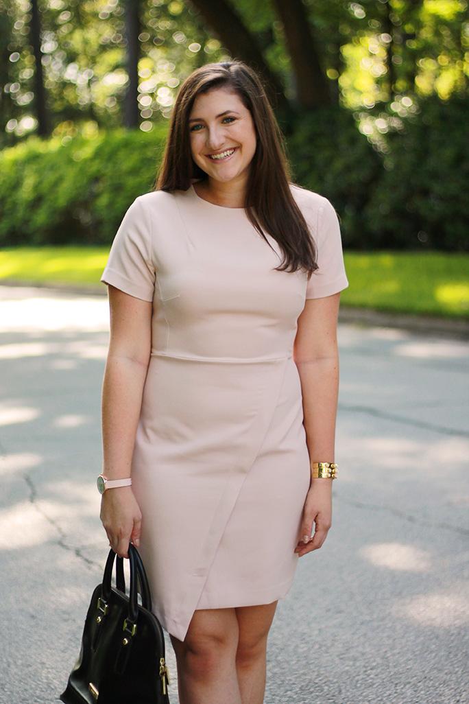 business interview dress