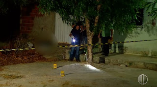 Assaltantes discutem e um mata o outro durante roubo em cidade do RN, diz delegado