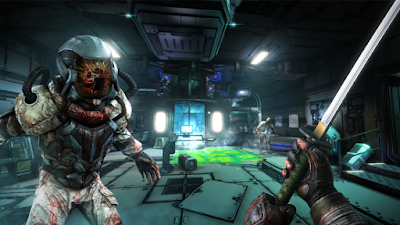Dead Effect 2 Free Download For PC