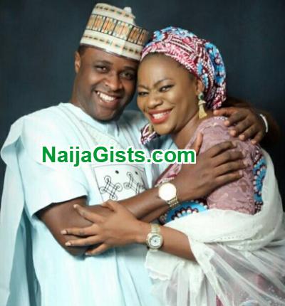 femi adebayo marries iyan aladuke buka owner