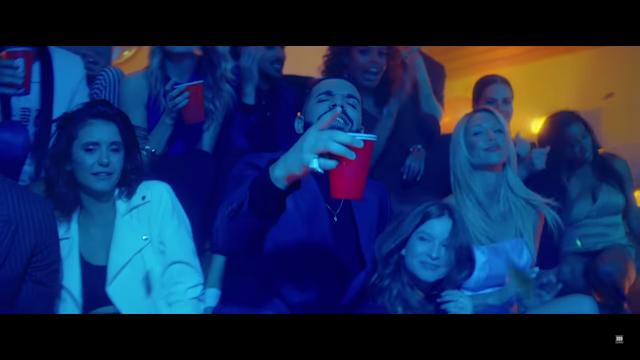 """Drake anuncia o lançamento do seu album """"Scorpion"""" e lança o clipe da música """"I'm Upset"""""""