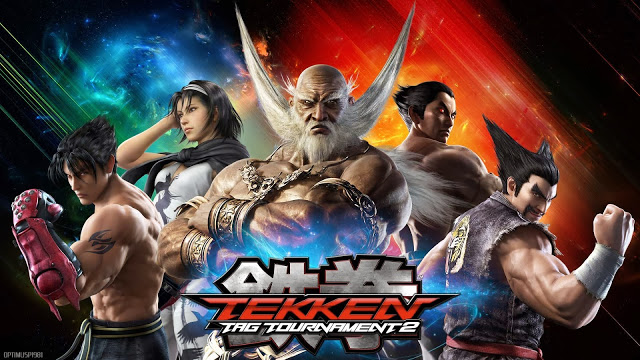 tekken tag tournament 2 pc game free download win xp